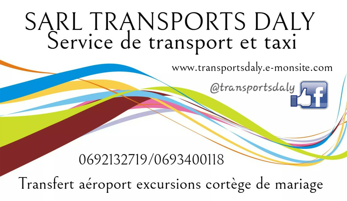 Transports Daly